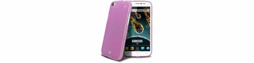 coques pour WIKO DARKSIDE