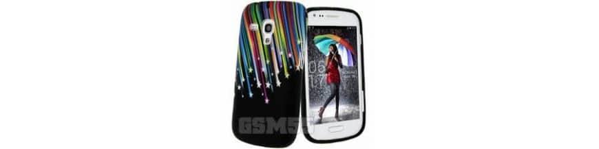 Coques pour Samsung Trend Lite