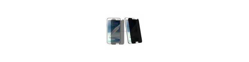 Films de protection pour Samsung Galaxy Note Edge