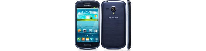 Coques et étuis Personnalisés pour Samsung Galaxy S3 Mini