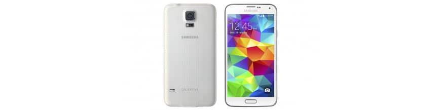 Coques et étuis Personnalisés pour Samsung Galaxy S5