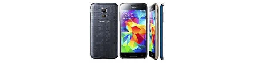 Coques et étuis personnalisés pour Samsung Galaxy S5 Mini