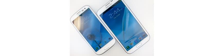 Coques et étuis Personnalisés pour Samsung Galaxy Note 2