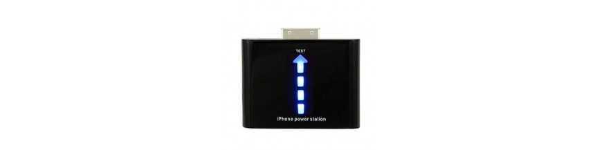Batteries pour IPHONE 4