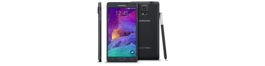 Coques et étuis personnalisés pour Samsung Galaxy Note 4