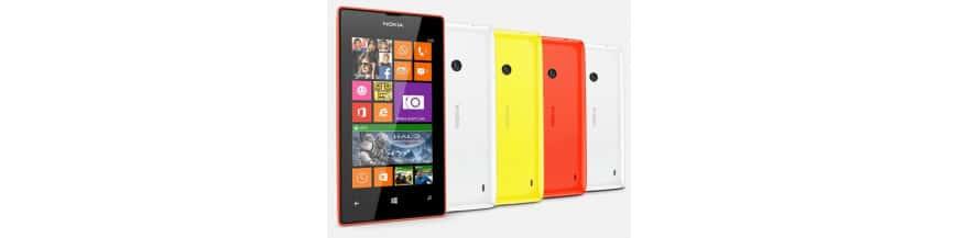 Coques et étuis personnalisées pour Nokia Lumia 520