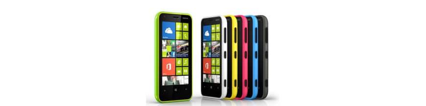 Coques et étuis personnalisés pour Nokia Lumia 620