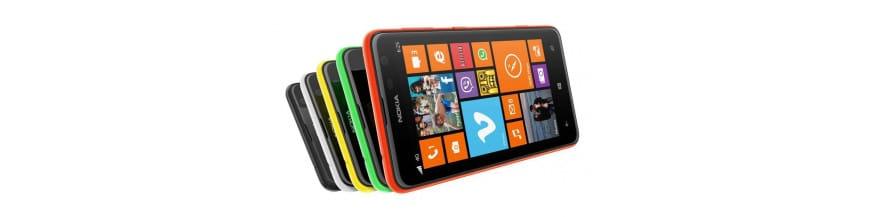 Coques et étuis personnalisés pour Nokia Lumia 625