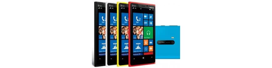 Coques et étuis personnalisés pour Nokia Lumia 920
