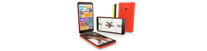 Coques et étuis personnalisés pour Nokia Lumia 1320