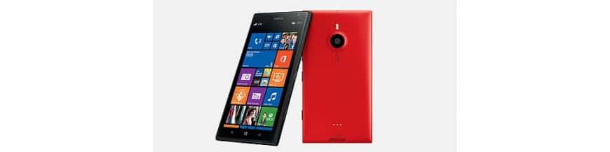 Coques et étuis personnalisés pour Nokia Lumia 1520