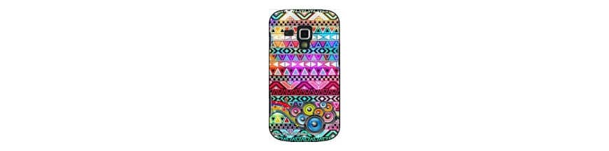 Coques pour SAMSUNG GALAXY TREND