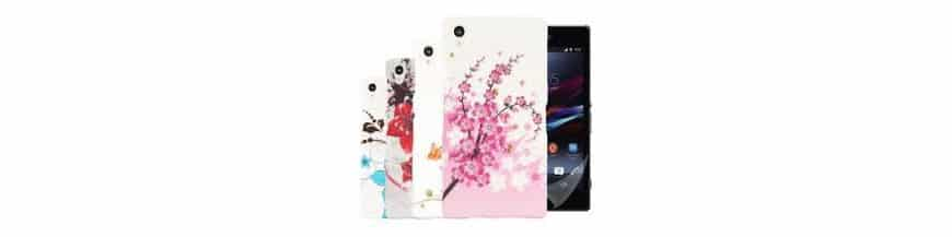 Coques pour SONY XPERIA Z1