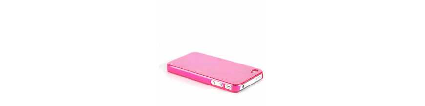 Coques CRYSTAL pour IPHONE 4