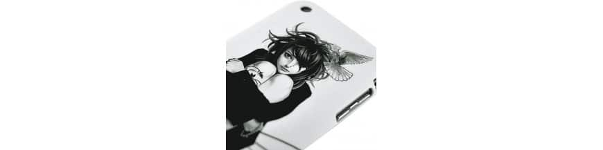Coques BEAUTY pour IPHONE 3