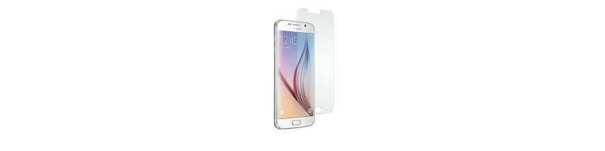 Films de protection SAMSUNG GALAXY S6