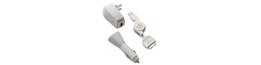 Chargeurs pour IPHONE 4