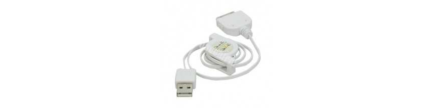 Cables pour IPOD TOUCH 2-3