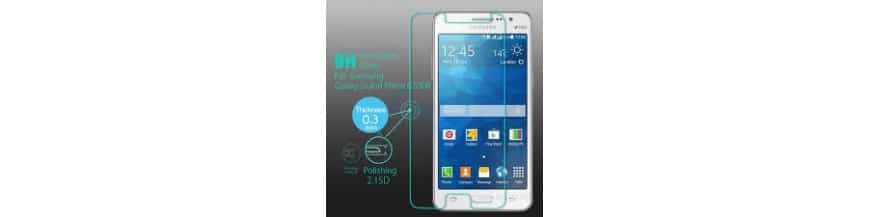 Films de protection pour Samsung Galaxy Grand Prime