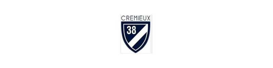 CREMIEUX 38