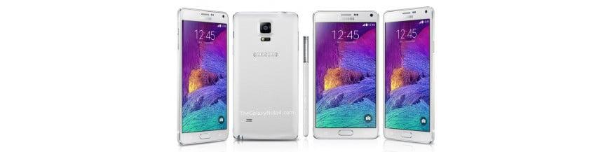 Coques Personnalisées pour Samsung Galaxy Note 4