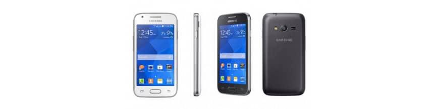 Coques et étuis personnalisés pour Samsung Galaxy Ace 4