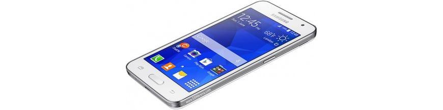 Coques et étuis personnalisés pour Samsung Galaxy Core